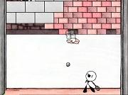 Играть Hitting Stuff at a Building
