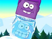Играть Icy Purple Head