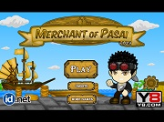 Игра Merchant Of Pasai