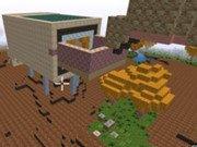Игра Minecraft Builder