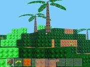 Играть Minecraft Lego Edition