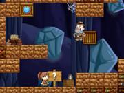 Играть Miners Adventure