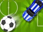 Игра Minicars Soccer