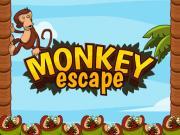 Играть Monkey Escape