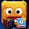 Игра Monster Cube Crush