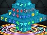 Игра Neonjong 3d