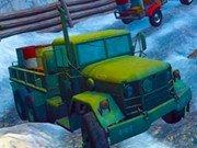 Игра Off Road Cargo Drive Simulator