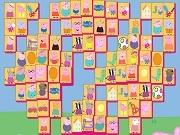 Игра Peppa pig: Mahjong