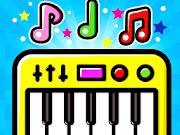 Играть Pet Piano