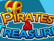 Игра Pirates Treasure