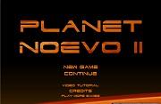 Игра Planet Noevo 2