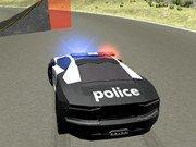 Игра Police Stunts Simulator