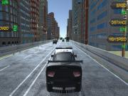 Игра Police Traffic