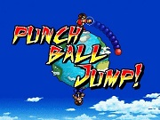 Punch Ball Jump