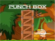 Игра Punch Box