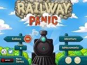Играть Railway Panic