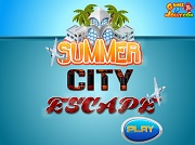 Summer City Escape