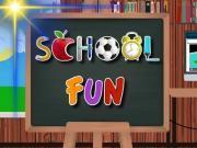 Играть School Fun