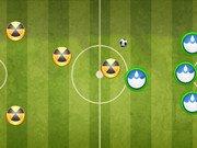 Игра Soccer Caps