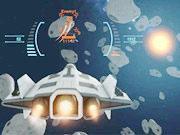 Играть Space War