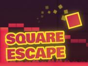 Игра Squarescape