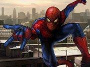 Игра The Amazing Spider Man