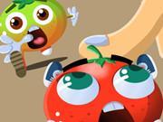 Игра Tomato Crush