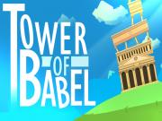 Игра Tower Of Babel