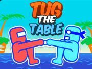Игра Tug the Table