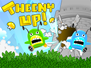 Играть Tweeny Up!