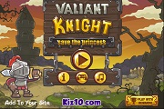 Играть Valiant Knight - Savior