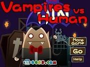 Игра Vampires VS Human