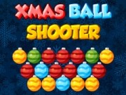 Игра Xmas Ball Shooter