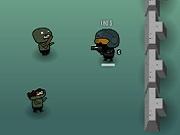 Игра Zombie Dozen