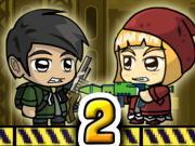 Играть Zombie Mission 2