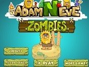 Adam and Eve 5: Zombies