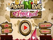 Adam and Eve 8: Love Quest