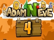 Играть Adam and Eve 4