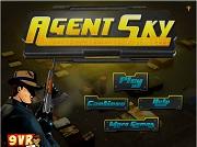 Игра Agent Sky