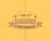 Игра Age of Wonder: The Lost Scrolls