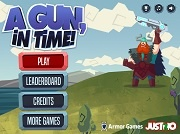 Играть A Gun in Time