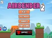 Игра Airbender 2