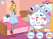 Играть Alice s Tea Party