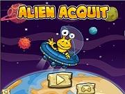 Игра Alien Acquit