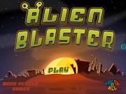 Alien Blasters