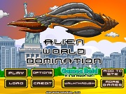Игра Alien World Domination