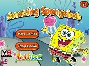 Amazing Spongebob