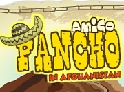 Amigo Pancho 6: in Afghanistan