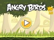 Играть Angry Birds HD 3.0