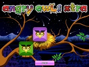Angry Owls Xtra